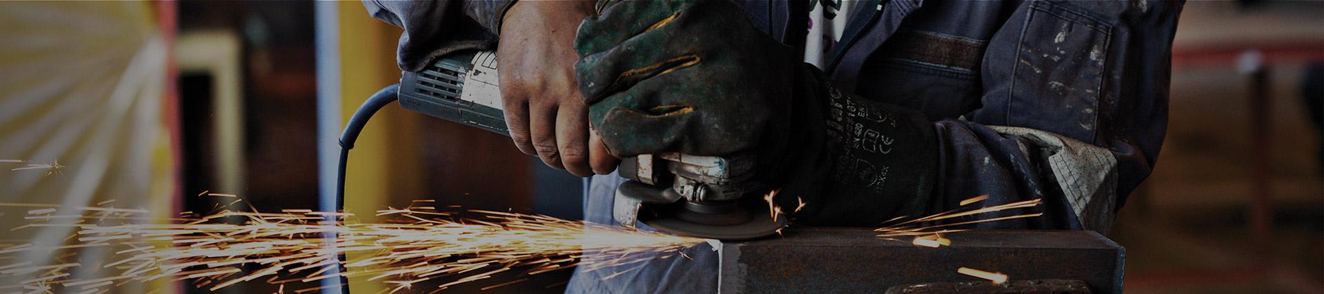 hesper engineering steel fabrication service