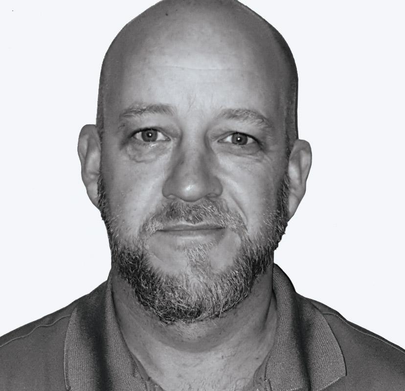 Bruce Silson