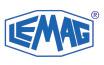 Lemag logo